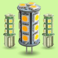 JC Style LED Lamps