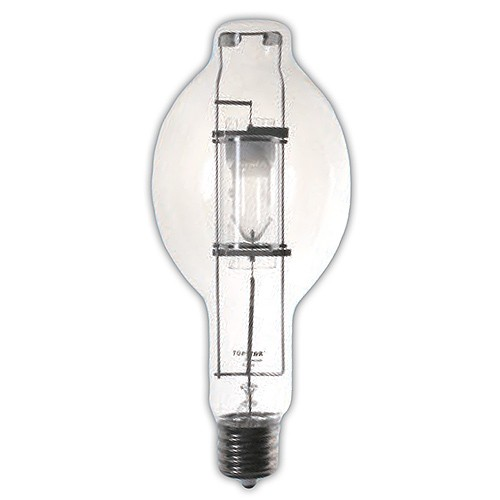 350watt Metal halide lamp pulse start BT37 protected 4000K ...