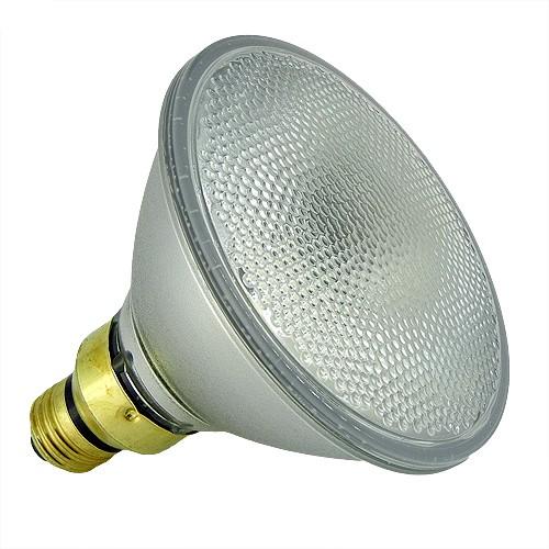 Bulk Sylvania 16751 Par 38 Capsylite 80 Watt Wide Flood Halogen Light Bulb 120volt