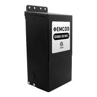 Bulk EMCOD EM200S24DC 200watt 24volt DC indoor outdoor magnetic LED transformer driver dimmable Class 2 Technomagnet replacement