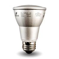 Bulk PAR20-Lamp Compact Fluorescent - CFL - 9watt - 30K