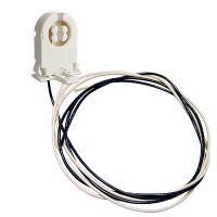 LED T8 1-1803 Socket 2-Wire Kit
