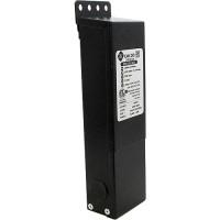 EMCOD ML75S24DC277 75watt 24volt LED DC transformer driver indoor outdoor magnetic dimmable 277volt