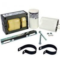 400Watt Metal halide pulse start ballast kit Quad Tap