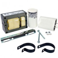 1000watt High pressure sodium ballast kit Quad Tap