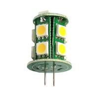 Bulk ProLED 80693 LED JC10 1.5 watt JC style bi-pin G4 light bulb 3000K