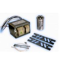 1500Watt Metal halide ballast kit Quad Tap
