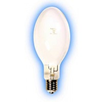 1000watt metal halide lamp reduced jacket MOG screw base BT37 universal burn position 4000K light bulb