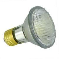 Bulk SYLVANIA 16109 Par 20 CAPSYLITE 39 watt Flood halogen light bulb 130volt