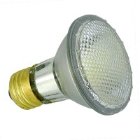 Bulk 39 watt Par 20 Flood 120volt Halogen light bulb Energy Saver!