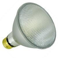Bulk 39 watt Par 30 flood 120volt halogen long neck light bulb Energy Saver!